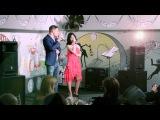 Юлия Kalina и Никита Чепаксин (кавер John Legend - All of Me )