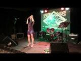 Юлия Kalina - Ветром вольным  (сл. Д. Шарабурин, муз. О. Жолтиков)