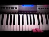 как научится играть на синтезаторе