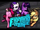 My Little Pony-Fighting is Magic: The Story Mode!
