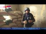 Сирия. Ожесточённые бои идут в окрестностях в столицы страны - Дамаска. Эксклюзив
