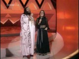 Nana Mouskouri &amp Demis Roussos  -  Happy to be on an island in the sund  -