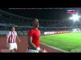 Gol de Lucas Barrios - Argentina vs Paraguay 2-2 Copa America 2015 HD