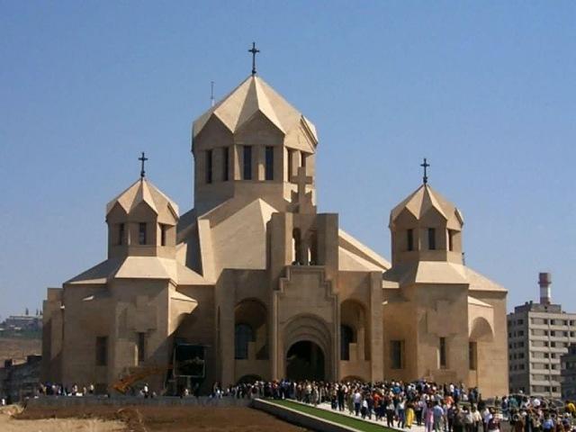 Ереван (Столица - древнее, чем Рим)