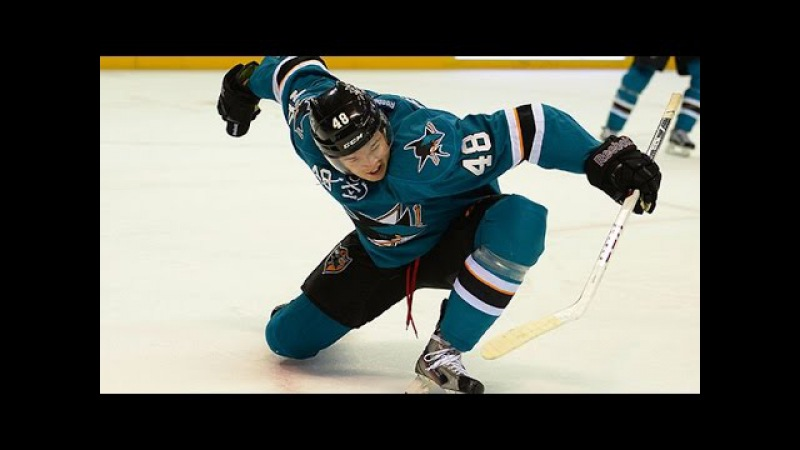 San Jose Sharks Vs. New York Rangers - October 8th, 2013 - Full Game