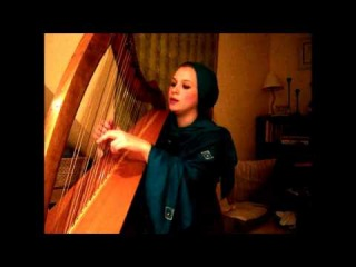 A Song for This Lovely Night Garden - Yasmeen Amina Olya