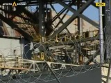 Чернобыль-2015. Вывоз радиоактивного леса и металла. Документальный фильм.