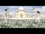 Bahubali Telugu Hero Prabhas Motion Capture 3D Animation