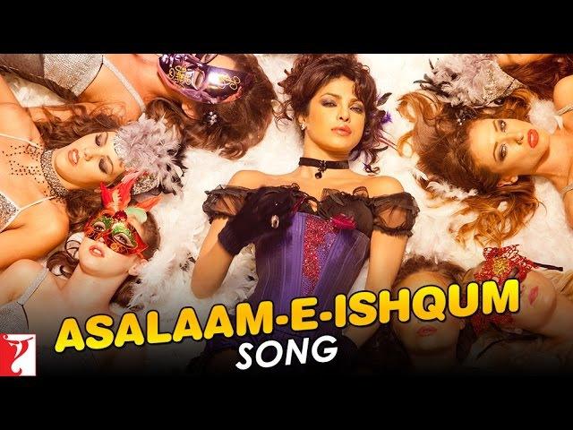 Asalaam e Ishqum Song Gunday Ranveer Singh Arjun Kapoor Priyanka Chopra
