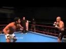 Самый красивый нокаут Капуэро vs MMA