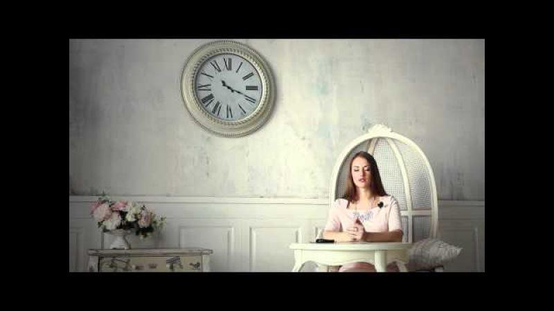 Работа с маятником. Ольга Найдёнова / Серия 52 / Арканум ТВ