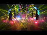 ENDYMION THE VIPER PARTYRAISER Qlimax 2014 live Setmovie HARDCORE the source code of creation