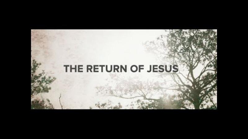 SPIADY |The Return Of Jesus| I'M BACK !