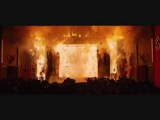 Revenge of Shosanna Dreyfus - Inglourious Basterds