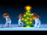 Новогодняя детские песни