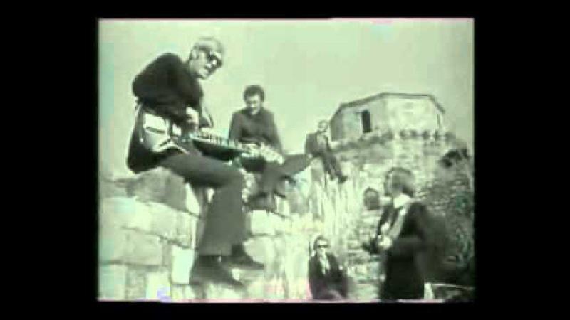 DELFINI, Split - Anđele moj mili (1969)