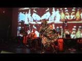 Batida Boiler Room LIVE Show at DIESEL + EDUN present 'Studio Africa' Paris