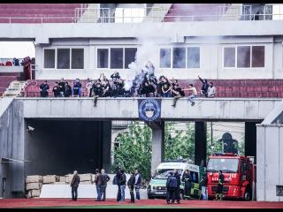 Fronti firm. Dinamo Tbilisi - torpedo kutaisi 03.05.2015