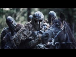 Фильм приключения викингов || Военный Фильм, Историческая Драма (Русские Фильмы Про Войну )