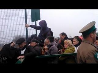 Более трети поляков считают мигрантов с Украины угрозой для страны