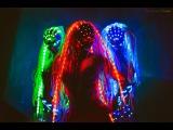 Pandora Show - LED freak show Pandora Box