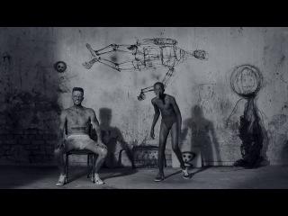 DIE ANTWOORD - I FINK U FREEKY (Официальное видео)