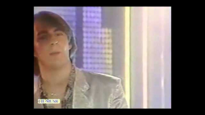 Radiorama - Chance to desire (1985)