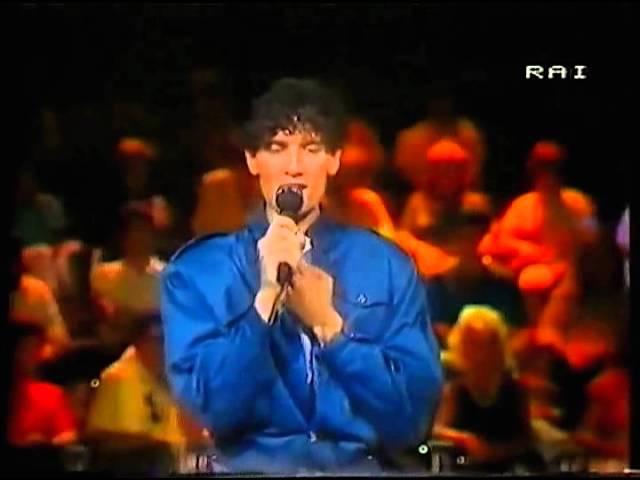 Joe Yellow - Take My Heart (Discoring 1984)