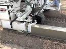 Бетоноукладчик со скользящей опалубкой Curb Fox 5000