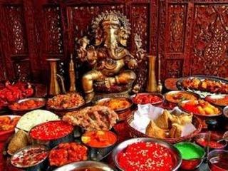 Вкус Азии | Индия | Кухня ТВ | Part 1/2