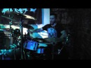 ERYX_live_in_White_horse_bar_10.10.2014_Dead_men_attack
