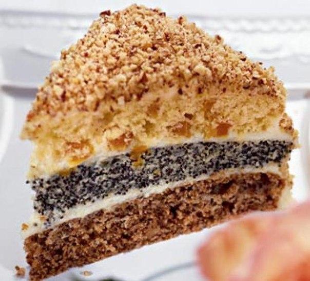 карамель соленая для торта рецепт с фото пошагово