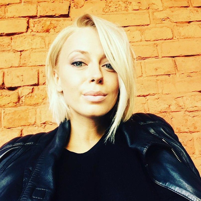 Анастасия Бочарова |