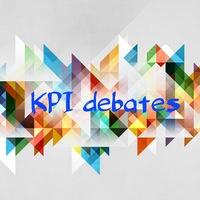 KPI debates