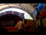 Танцульки в Екатерине Великой 09-05-2015