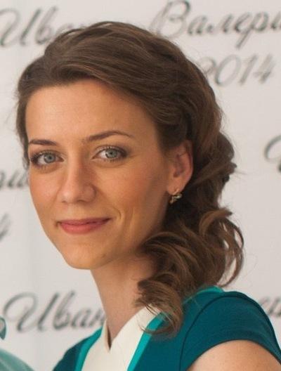 Марьяна Рогачева