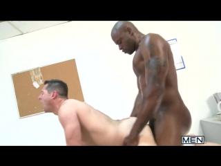 (men) _ the apprentice fuck-up _- diesel washington  ari sylvio [480p]