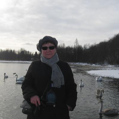 Наталья Ашимбаева
