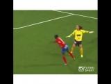 Женский футбол - это как мужская аэробика