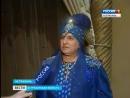 Цирк «Джамбо» снова в Астрахани