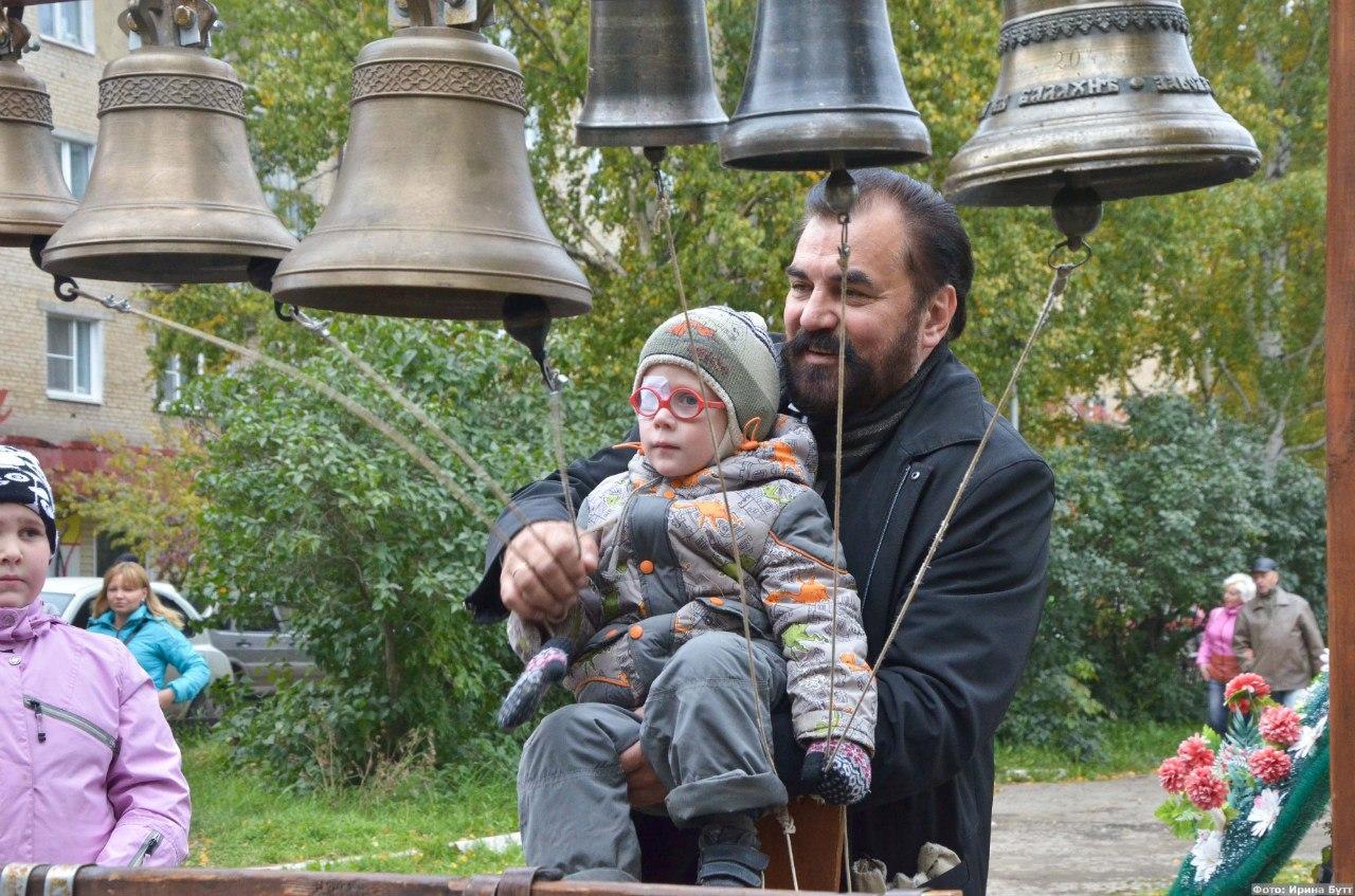 небольшой мастер-класс от Вячеслава Усольцева (03.10.2014)