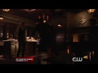 Дневники вампира - 7 сезон 6 серия Промо Extended Promo Best Served Cold (HD)