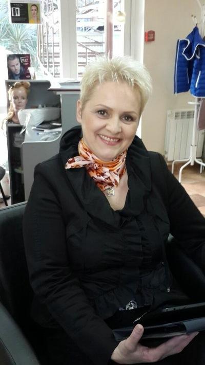 Наталья Жиганова