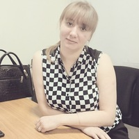 Виктория Пономарёва