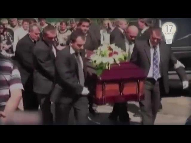 Таємниця смерті Семенюк Самсоненко
