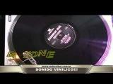 BASEMENT JAXX - Fly Life (Cajmere Green Velvet Rmx) VINYL