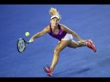 Magdalena Rybarikova vs Daria Gavrilova Highlights ᴴᴰ 2016