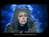 Memory (Reprise) - Elaine Paige and Veerle Casteleyn. HD.