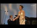 Ruhe Sanft Mozart from Zaide sung by Nadine Sierra