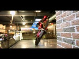 Hold up in real life ( Stuntlife 4 Cokille Stunt rider )